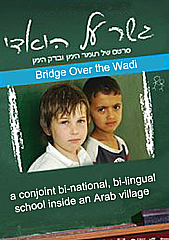 Bridge Over the Wadi