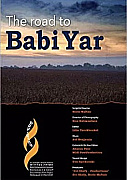 The Road to Babi Yar