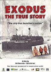 Watch Full Movie - Exodus - The True Story - Watch Trailer
