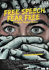 Free Speech - Fear Free