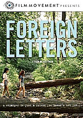 Watch Full Movie - Foreign Letters