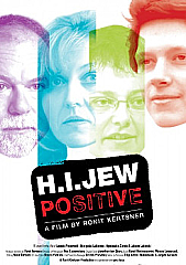 Watch Full Movie - H I Jew Positive
