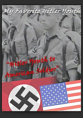 Watch Full Movie - My Favorite Hitler Youth