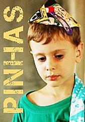 Watch Full Movie - Pinhas