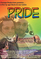 Watch Full Movie - Pride