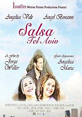 Watch Full Movie - Salsa Tel Aviv