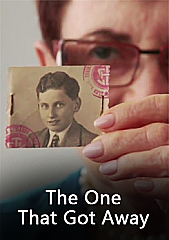 Watch Full Movie - The One that Got Away