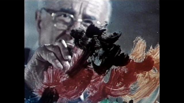 Watch Full Movie - Ardon - A Portrait of an Artist - Watch Trailer