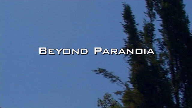 Watch Full Movie - Beyond Paranoia: The War Against the Jews - Watch Trailer