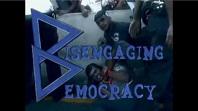 Watch Full Movie - Disengaging Democracy - Watch Trailer
