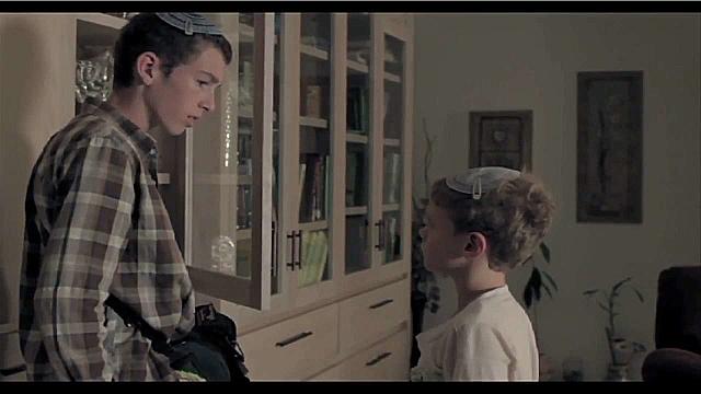 Watch Full Movie - Happy Hanukah Bodenheimer - Watch Trailer