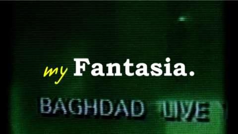 Watch Full Movie - My Fantasia - Watch Trailer