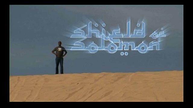 Watch Full Movie - Shield of Solomon - Watch Trailer