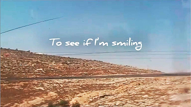 Watch Full Movie - To See if I'm Smiling - Watch Trailer