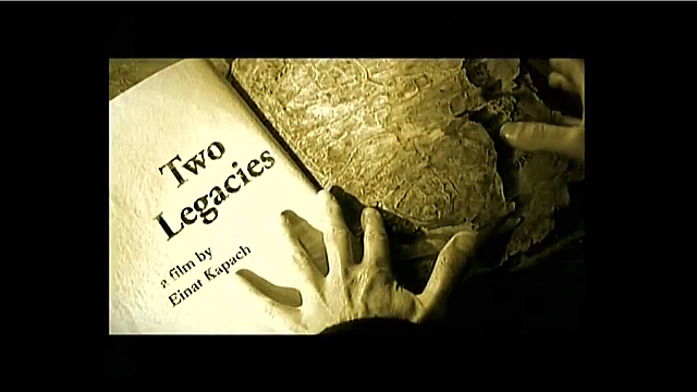 Watch Full Movie - Two Legacies - Watch Trailer